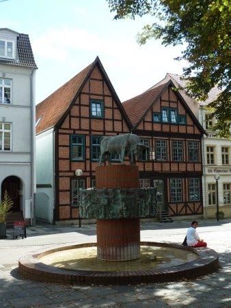 Schwerin Bild