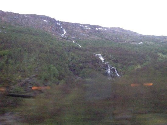 Oppdal Municipality, Norvegia: Periferia