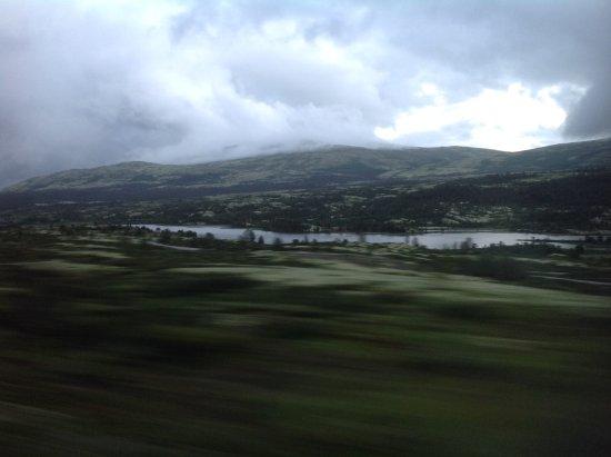Oppdal Municipality, Norvegia: Dintorni