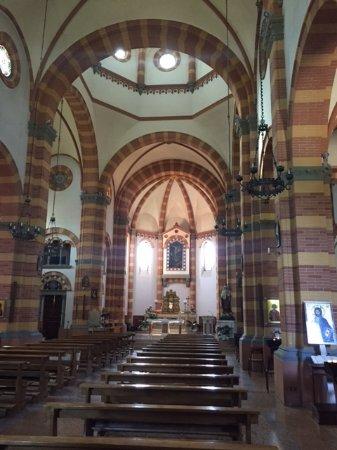 Chiesa di San Giorgio in Varignana