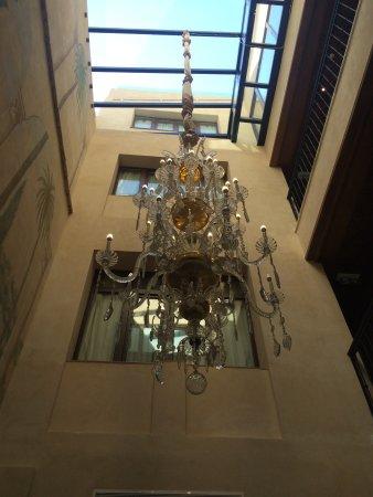 Hotel Casa 1800 Sevilla: photo0.jpg
