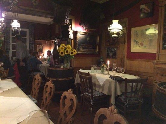 Bensheim, Duitsland: Ein perfekter Abend!