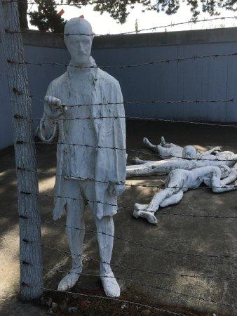 Legion of Honor: Holocaust Memorial