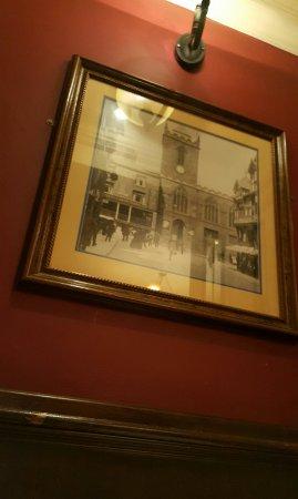 The Square Bottle: Superb Wetherspoon pub.