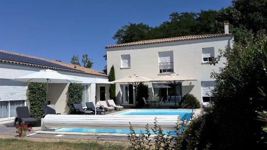 Villa Carcajou