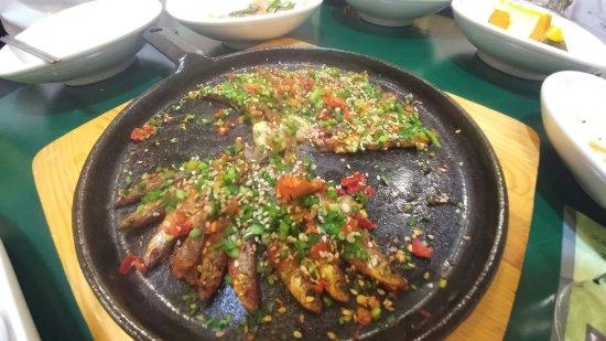 Cheongju, Korea Selatan: 경북집
