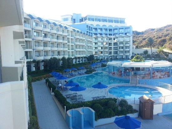 Atrium Platinum Hotel: IMG_20160924_085950_large.jpg