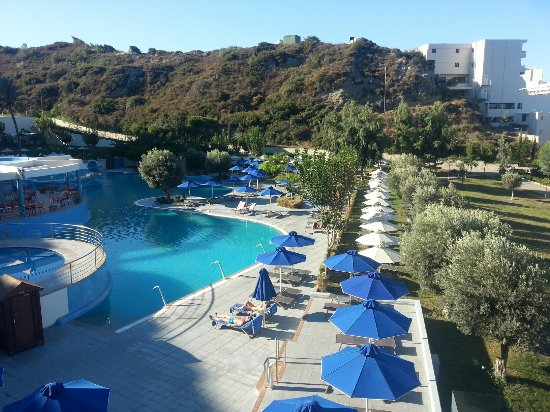 Atrium Platinum Hotel: IMG_20160924_085924_large.jpg