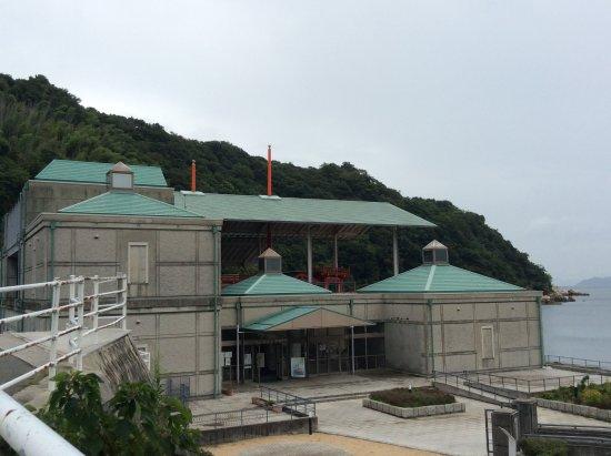 Shipbuilding Museum of Nagato