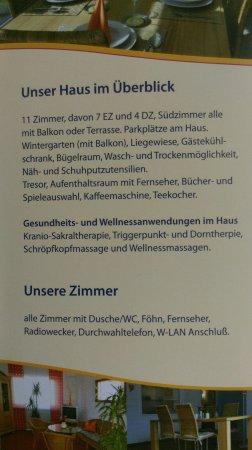 Bad Waldsee, Allemagne : Flyer 2016