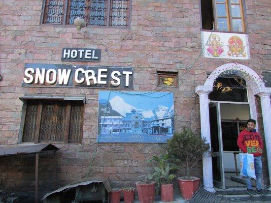 Hotel Snow Crest