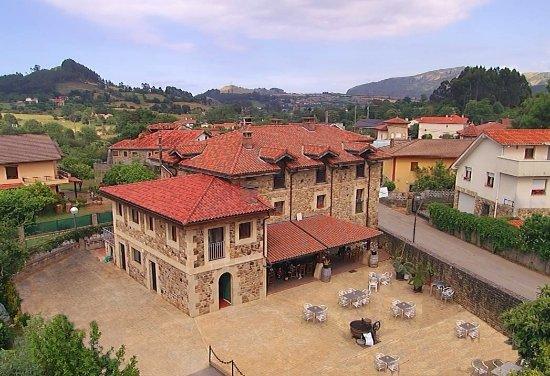 Posada Casa Rosalia
