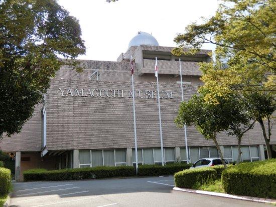 Yamaguchi Museum