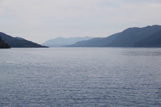 Loch Ness 사진