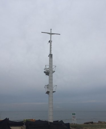 Monumento del Mastil