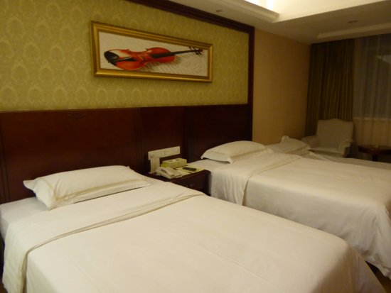 Vienna Hotel Zhangjiajie Railway North Station Updated 2018 Motel