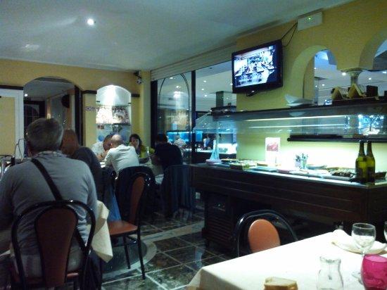Pedaso, Italie : locale