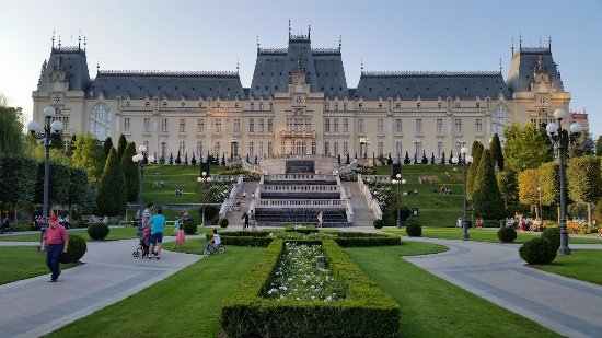 THE 10 BEST Hotels in Iasi for 2019 (from $21) - TripAdvisor