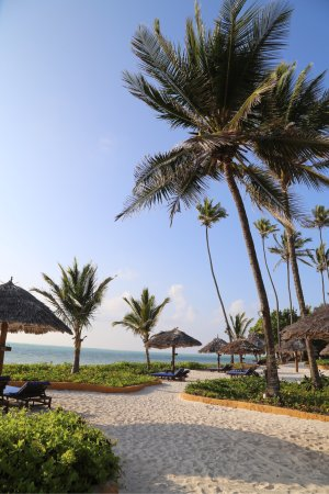 Picture Of Breezes Beach Club Spa