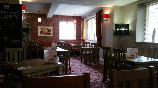 The Oak Hockley Heath: 20160825_153046_large.jpg
