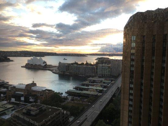 Shangri-La Hotel Sydney: photo0.jpg