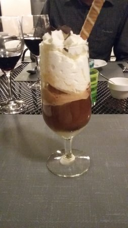 La Louviere, Belgio: Café Liégois