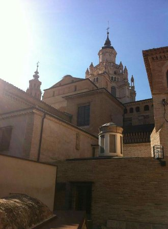 Tarazona, Spagna: FB_IMG_1474796210812_large.jpg