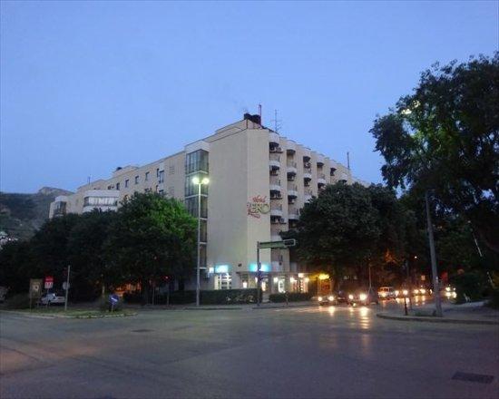 Hotel Ero