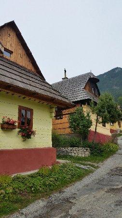 Restaurantes en Ruzomberok