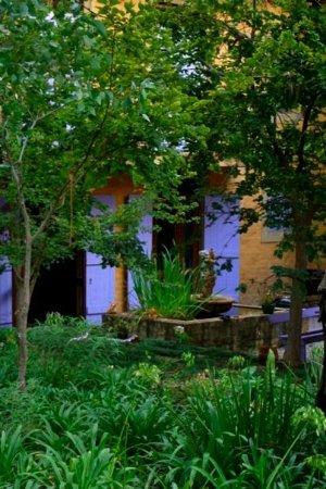 Midrand, Sudáfrica: Courtyard