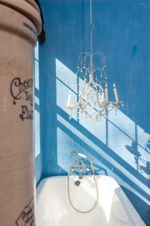 Midrand, Sudáfrica: Studio Bedroom Bath.