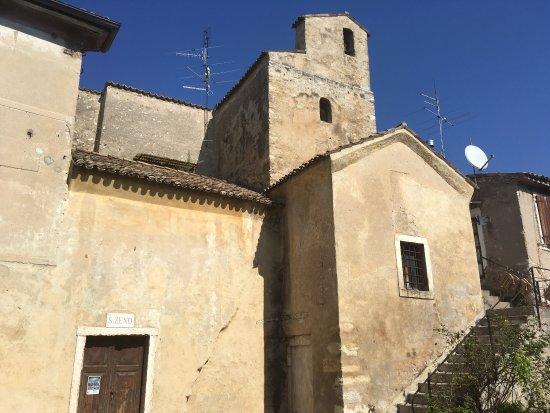 Chiesetta di San Zeno