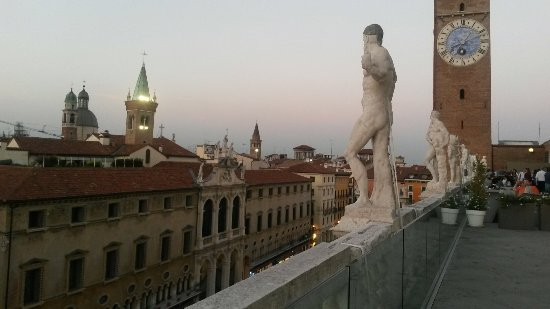 Best La Terrazza Di Vicenza Photos - Amazing Design Ideas 2018 ...