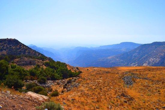Дана, Иордания: photo0.jpg