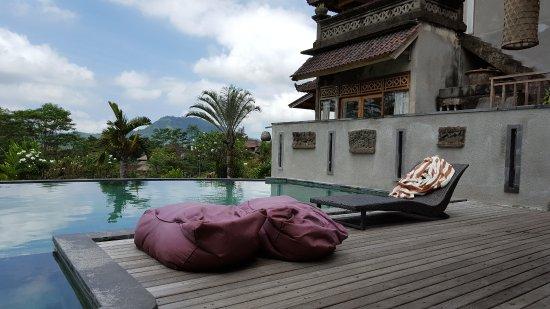 Sawah Indah Villa Photo