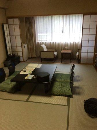 Yatsugatake Royal Hotel Foto