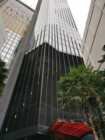 โรงแรมเดอะคอนทิเนนท์ กรุงเทพฯ บาย คอมพาส ฮอสพิทัลลิตี้ ภาพ