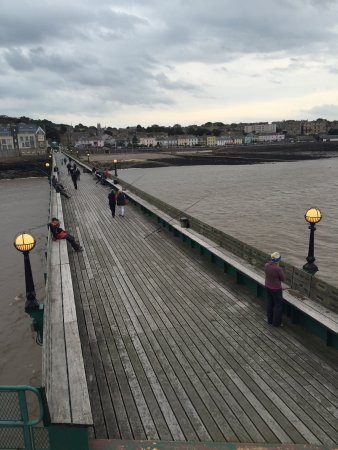 Clevedon, UK: photo2.jpg