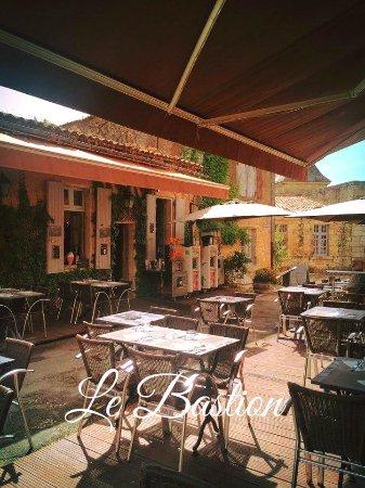Blaye, França: Vue exterieur