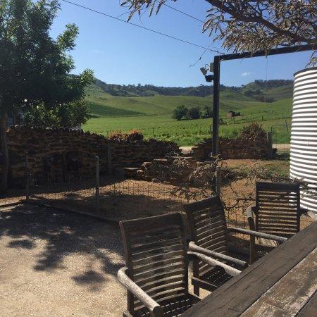 Lyndoch, Australia: Dairyman's Cottage