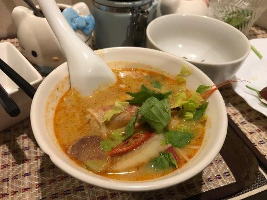 Fuchu, Giappone: タイ家庭料理 ノンちゃん家