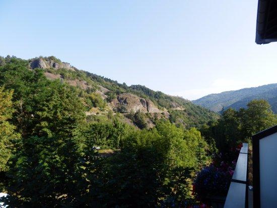 Alleyras 사진