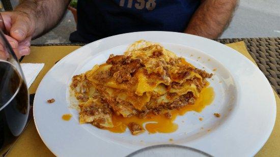 Figline e Incisa Valdarno, Italia: Gli Ostinati Bar Osteria