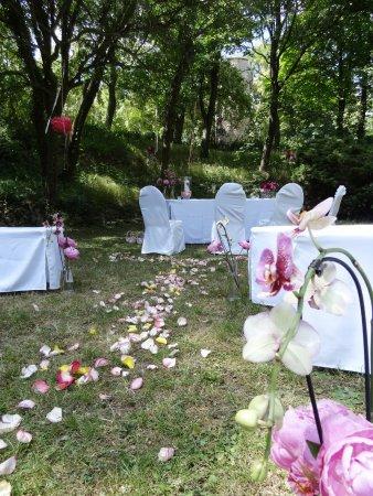Kirchheimbolanden, Германия: Freie Trauung