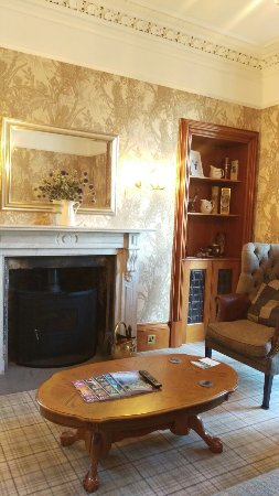 Grantown-on-Spey, UK: Firhall Highland Bed and Breakfast
