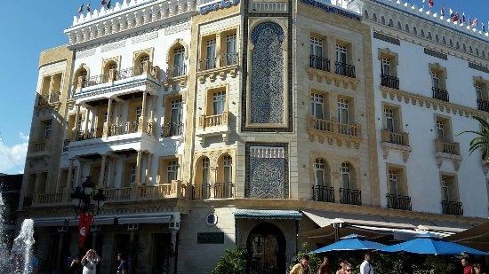 Medina de Túnez: 20160922_210011_large.jpg