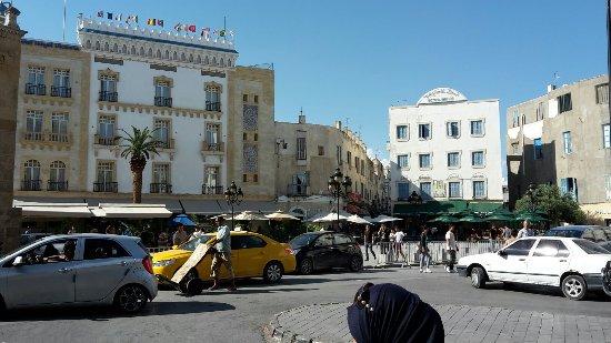 Medina de Túnez: 20160922_205853_large.jpg