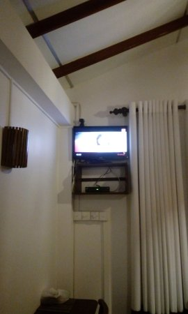 Matara, Sri Lanka: TV