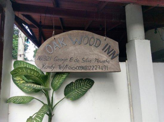 Oak Wood Inn Kandy Hotel : IMAG2086_large.jpg