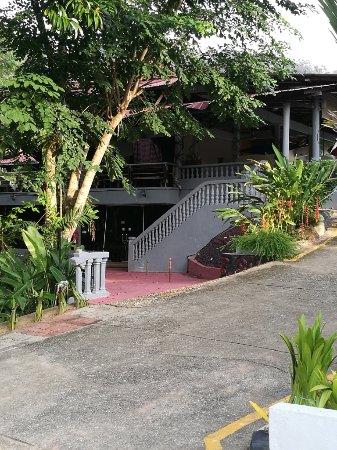 Foto Kuala Tahan